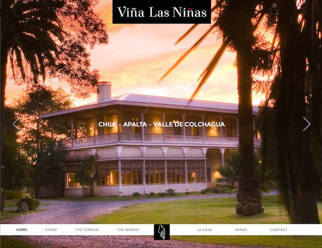 creation de site à perpignan-Las Ninas