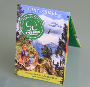 Parc aventure Font-romeu
